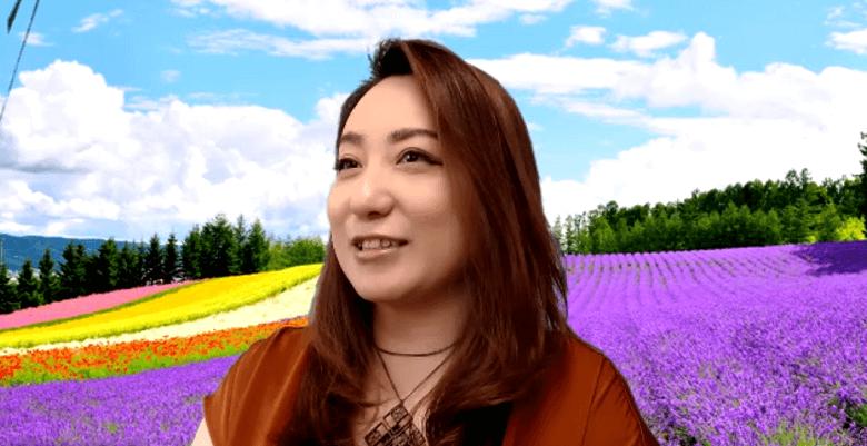 株式会社ジャルパックの堀切明美さん
