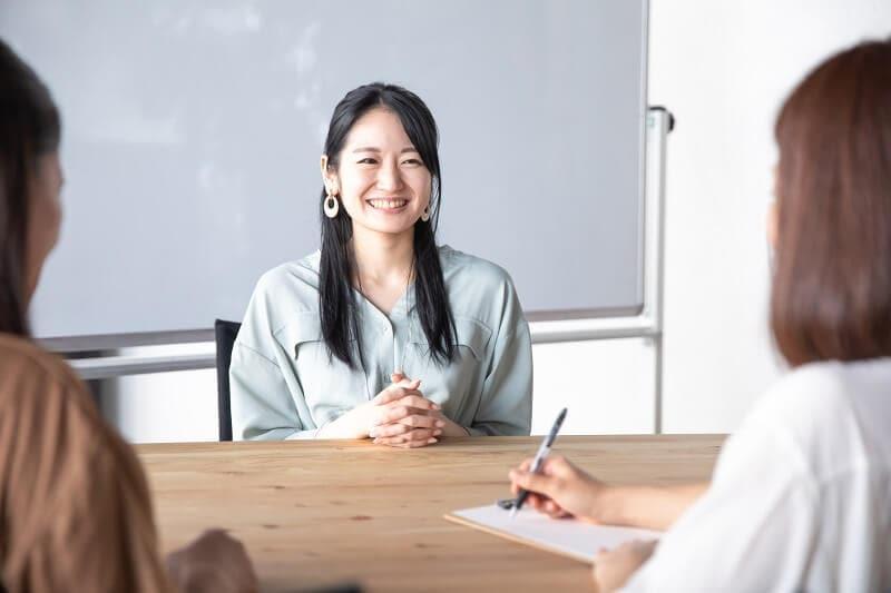 社内報 デザイン インタビュー 対談 座談会