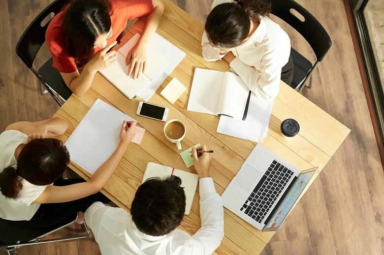 従業員エンゲージメントを高める5つのポイント